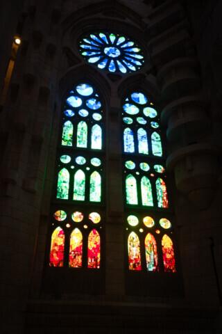 La Sagrada Familia - 2017