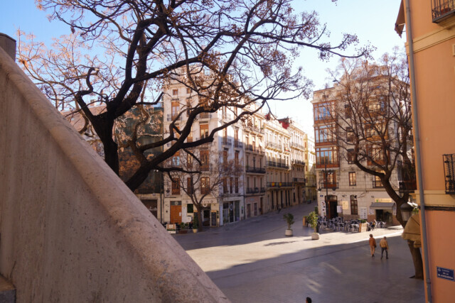 A Weekend in Valencia - 2018