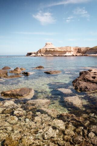Island of Limestone - 2018