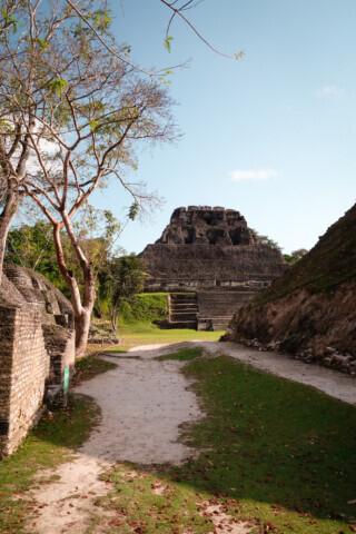 You Better Belize It - 2018