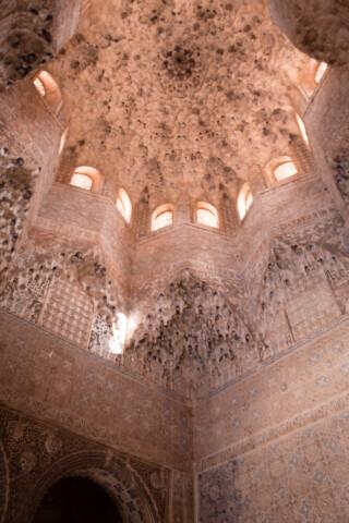 Alhambra Palace - 2018