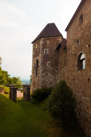 Predjama Castle - 2018