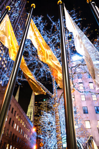 Christmas in NYC - 2015