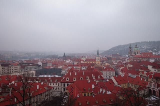 Czech Yourself - 2017