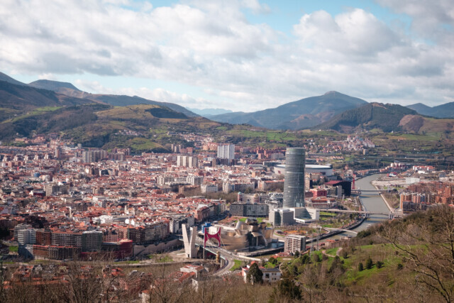 In The Basque Country - 2017