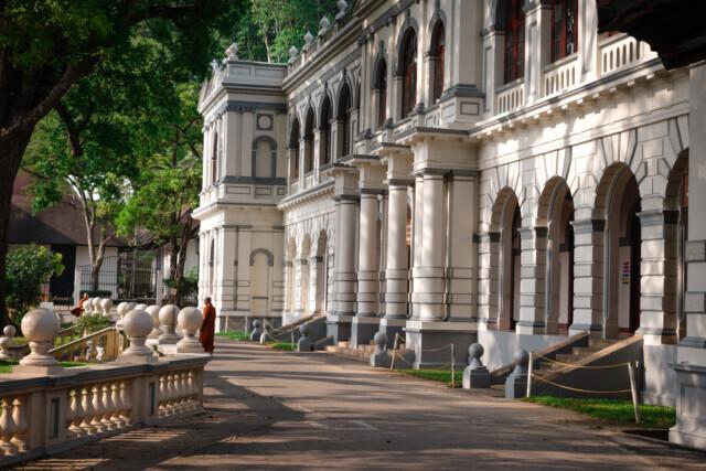 Sri Lanka - 2017