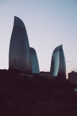 Flame Towers - 2019