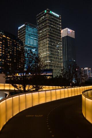 Bright Lights, Big City - 2018