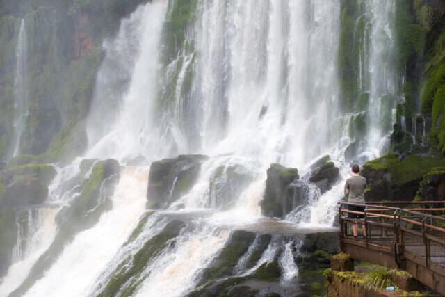 Iguazu Falls - 2019