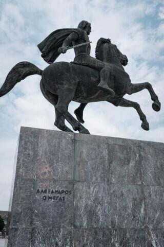 Thunder in Thessaloniki - 2020