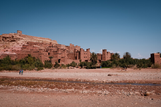 Atlas Mountains - 2019